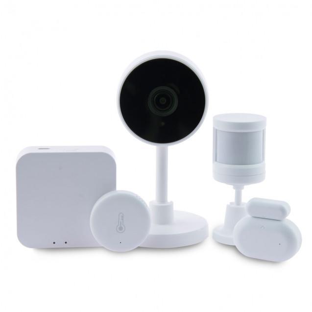 Ksix Smart Home Kit BXSHKITZ Verbundenes Objekt