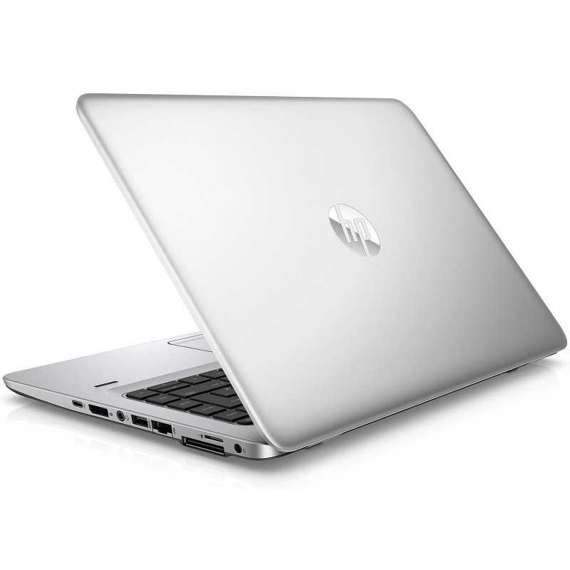 """HP EliteBook 745 G3 14"""" A10 1,8 GHz - SSD 256 Go - 8 Go QWERTZ - Allemand"""