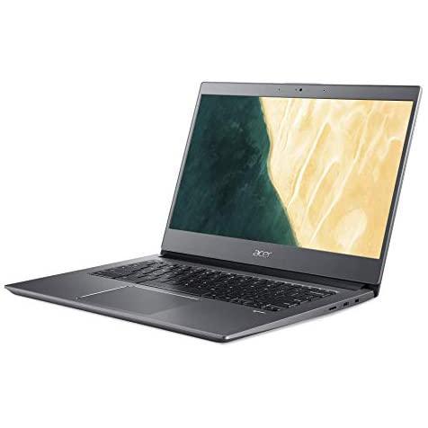 Acer Chromebook 714 CB714-1WT-33C4 Core i3 2.2 GHz 128GB SSD - 8GB QWERTY - English (UK)