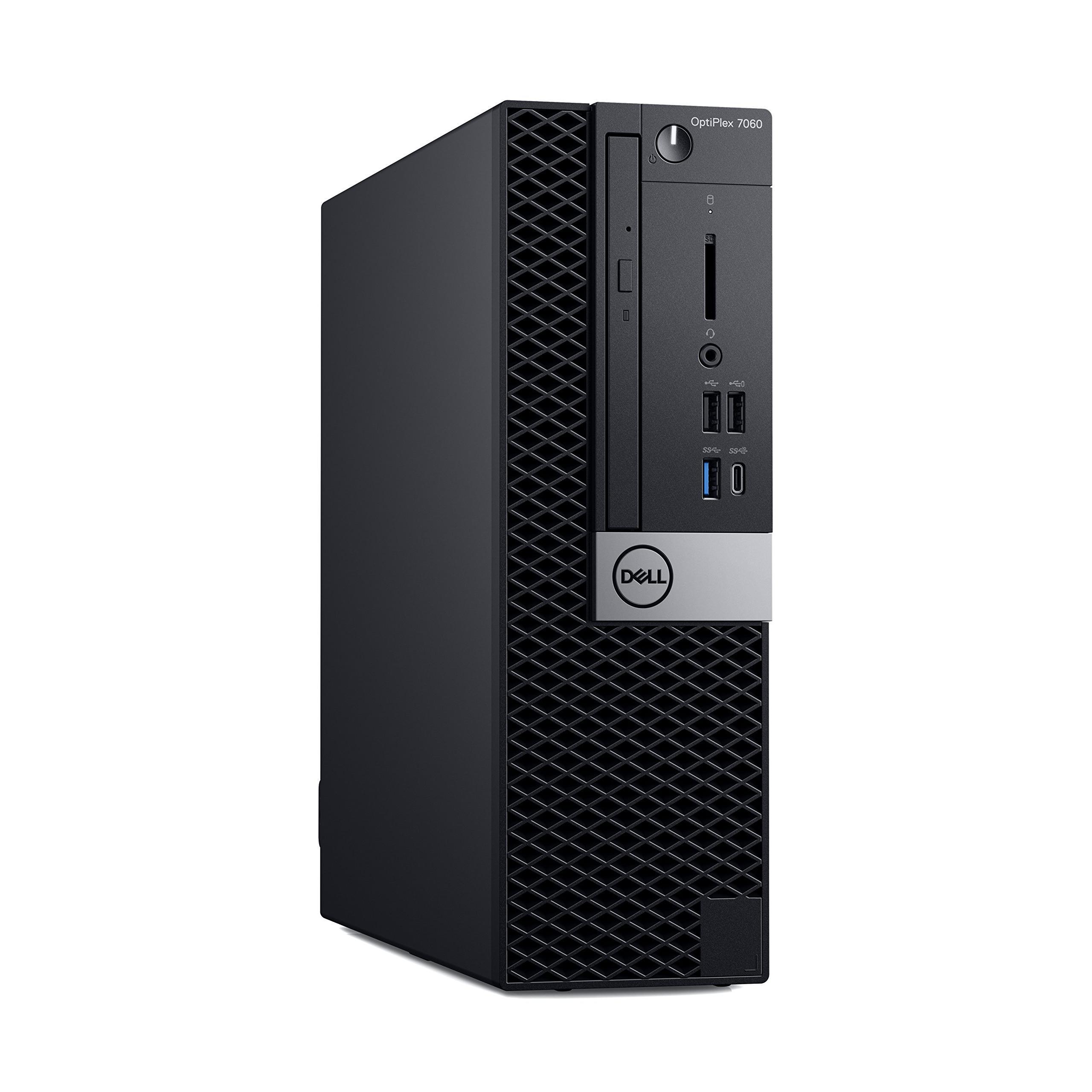 Dell OptiPlex 7060 SFF Core i5 3 GHz - SSD 512 Go RAM 8 Go
