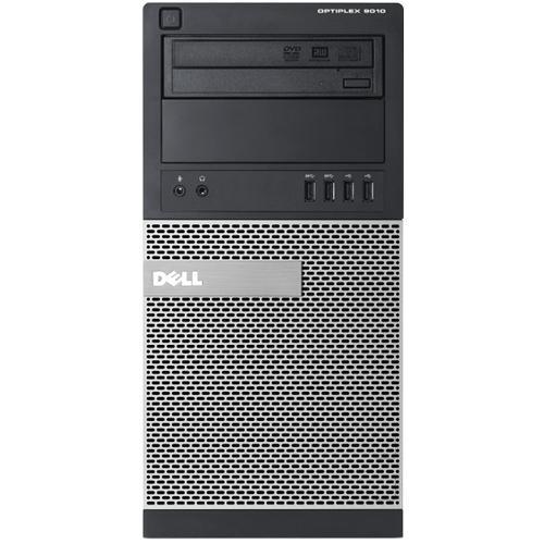 Dell OptiPlex 9010 MT Core i5 3,2 GHz - HDD 500 Go RAM 4 Go