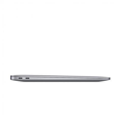 MacBook Air Retina 13,3-tum (2018) - Core i5 - 8GB - SSD 256 GB QWERTY - Engelska (USA)