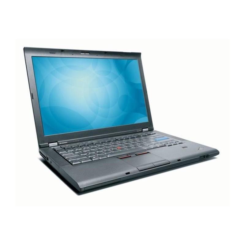 "Lenovo Thinkpad T410 14"" Core i5 2,4 GHz  - HDD 320 Go - 4 Go AZERTY - Français"