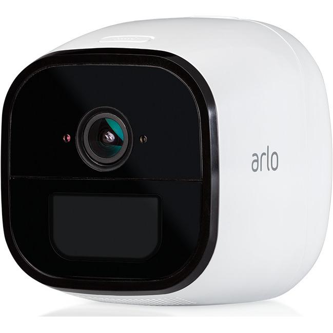 Caméra Arlo Go - Blanc/Noir