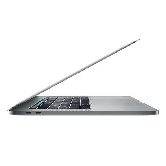 "MacBook Pro Touch Bar 15"" Retina (2017) - Core i7 2,8 GHz - SSD 256 Go - 16 Go QWERTY - Anglais (US)"