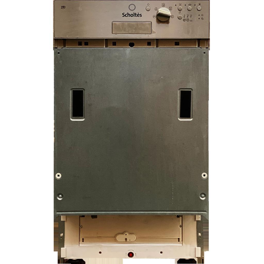 Lave-vaisselle 60 cm Sholtes LPE 733AX - 10.0 Couverts