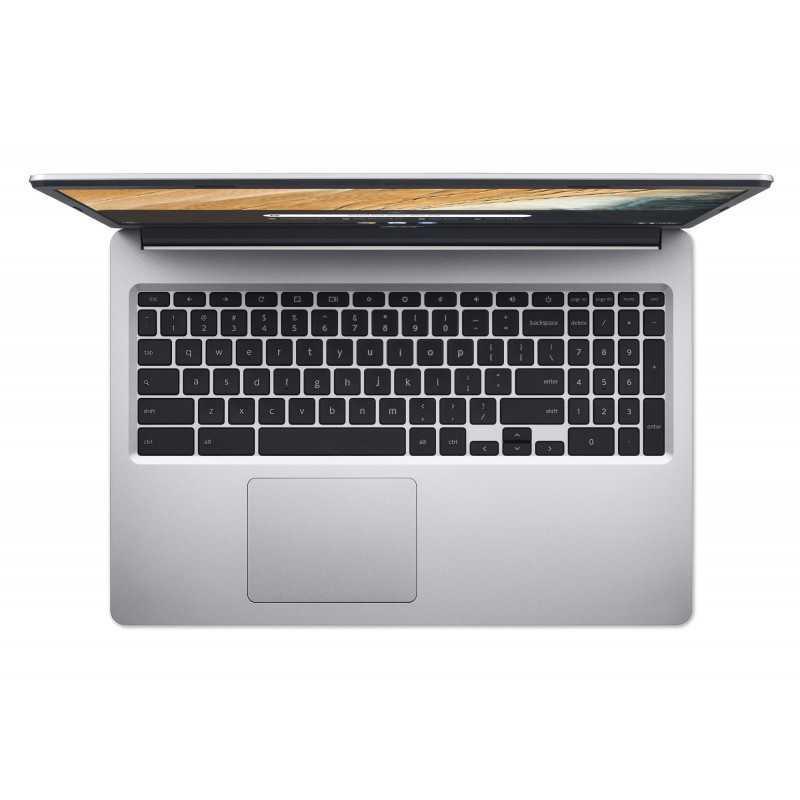 Acer Chromebook CB315-3HT-C2Z1 Celeron 1,1 GHz 64Go eMMC - 4Go AZERTY - Français