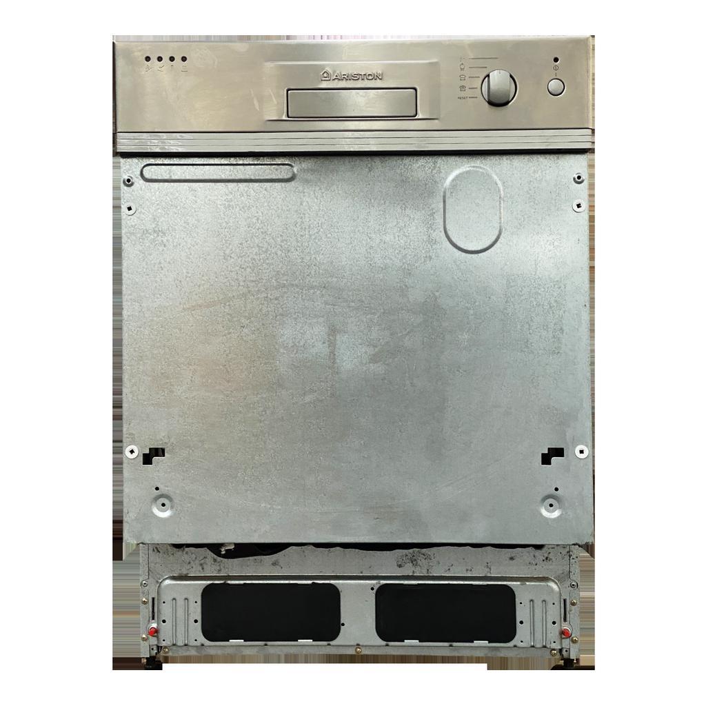 Lave-vaisselle 60 cm Hotpoint Ariston LV 620 IX - 13.0 Couverts