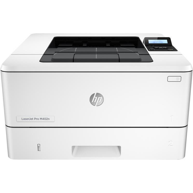 HP Laserjet Pro 400 M402N (C5F93A) Laser monochrome