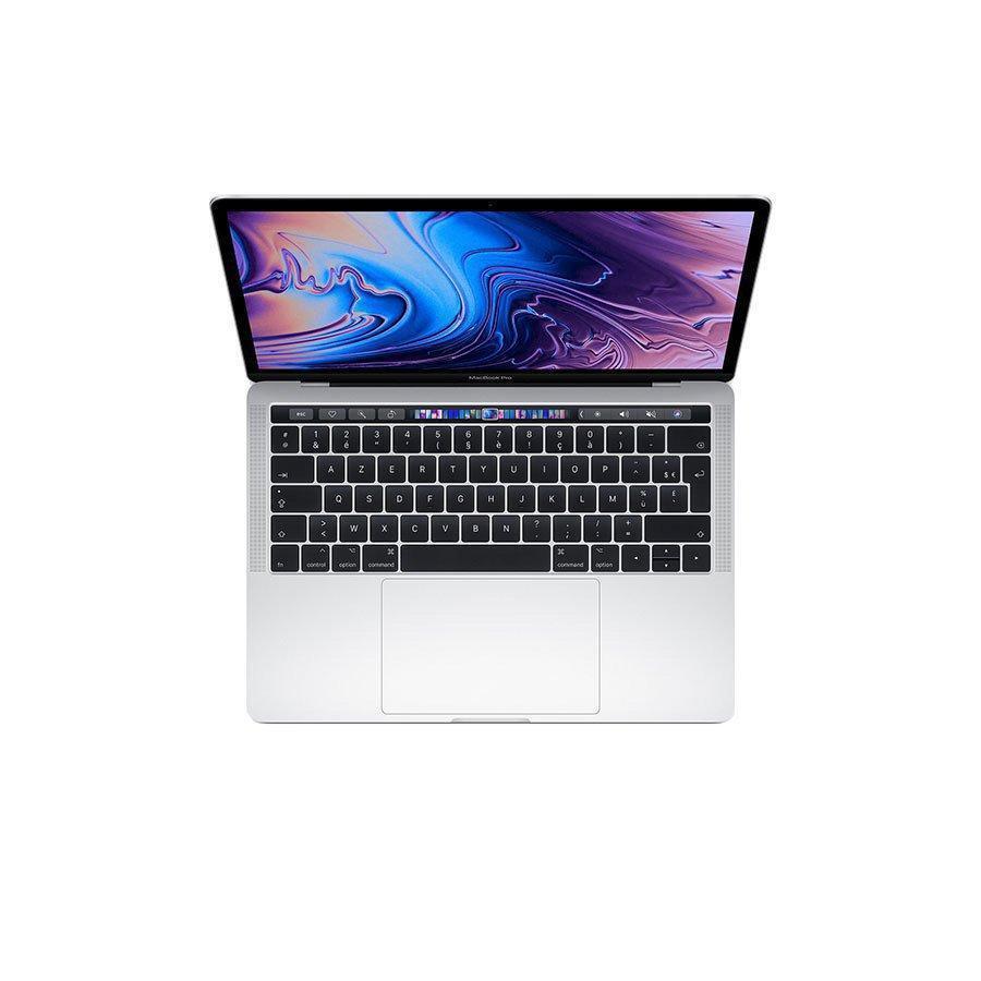 "MacBook Pro Touch Bar 13"" Retina (2018) - Core i5 2,3 GHz - SSD 512 Go - 16 Go AZERTY - Français"