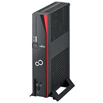 Fujitsu Esprimo A525-L GX 1,7 GHz - HDD 320 Go RAM 4 Go