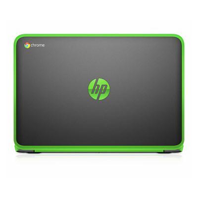 HP Chromebook 11 G4 Celeron 2,16 GHz 16Go eMMC - 4Go AZERTY - Français