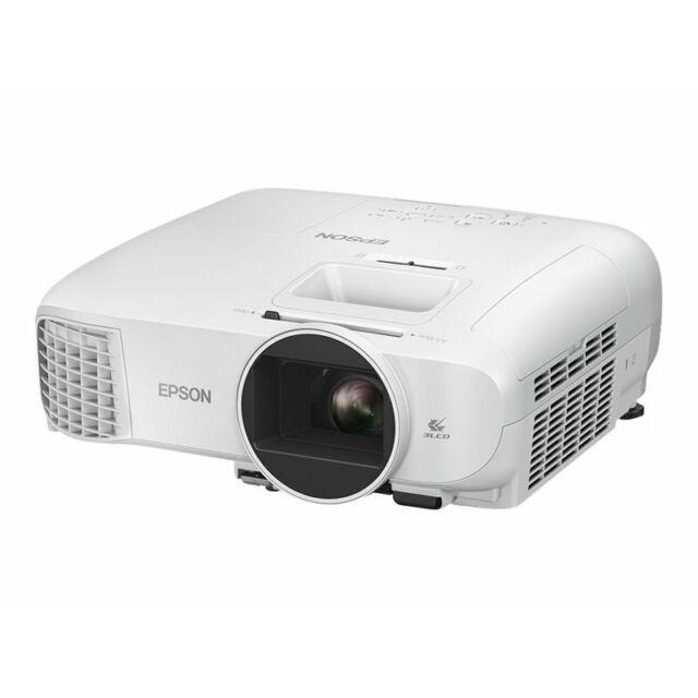 Vidéo projecteur Epson EH-TW5700 Blanc