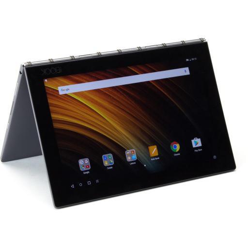 """Lenovo Yoga Book YB1-X90F 10"""" Atom x5 1,44 GHz - SSD 64 Go - 4 Go AZERTY - Français"""