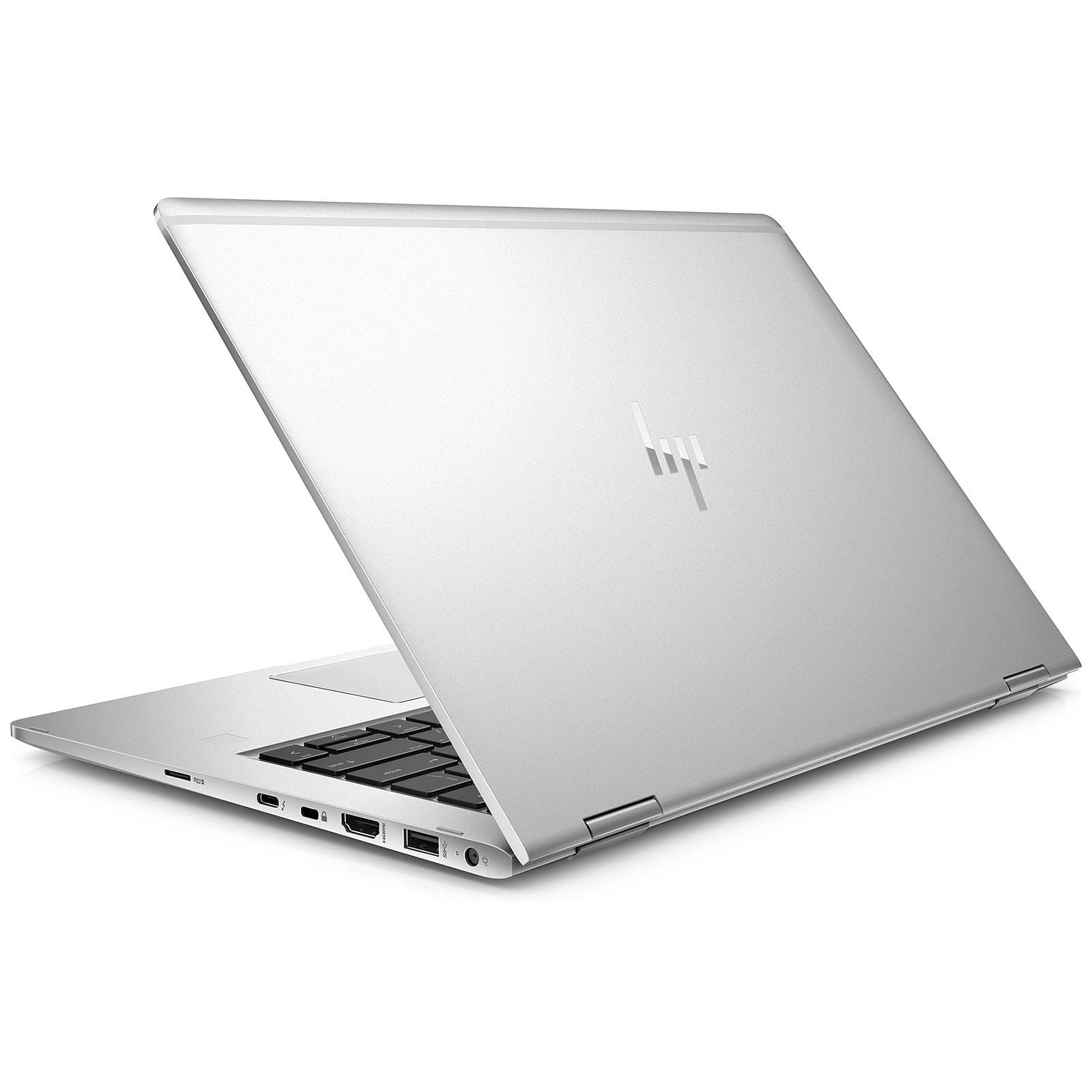 "Hp EliteBook X360 1030 G2 13"" Core i7 2,8 GHz - SSD 500 Go - 16 Go QWERTY - Anglais (US)"