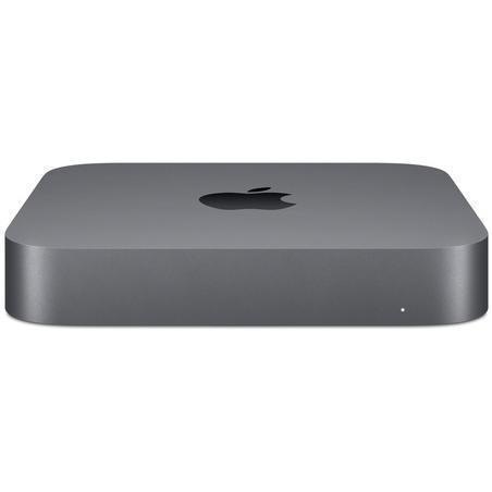 Mac mini (Oktober 2018) Core i3 3,6 GHz - SSD 512 GB - 8GB