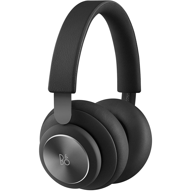 Casque Réducteur de Bruit Bluetooth Bang & Olufsen Beoplay H4 2nd Generation - Noir