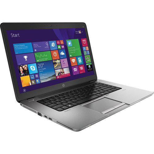 "HP EliteBook 850 G2 15"" Core i5 2,2 GHz - HDD 320 Go - 8 Go QWERTY - Anglais (US)"