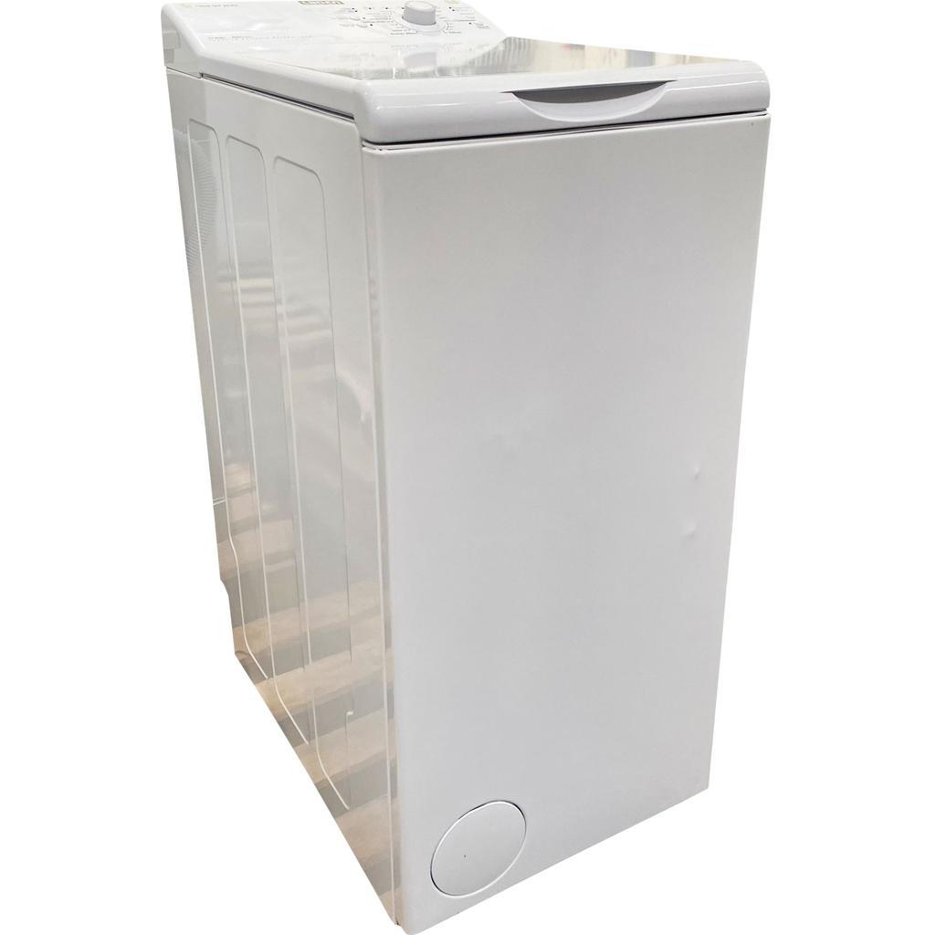 Lave-linge classique 40 cm top Laden EV 8026