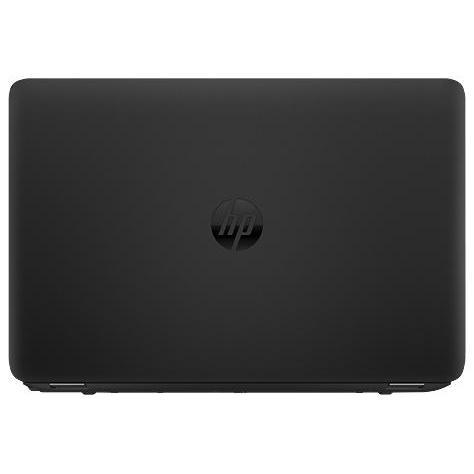"""HP EliteBook 850 G1 15"""" Core i7 2,1 GHz - SSD 128 Go - 4 Go AZERTY - Français"""