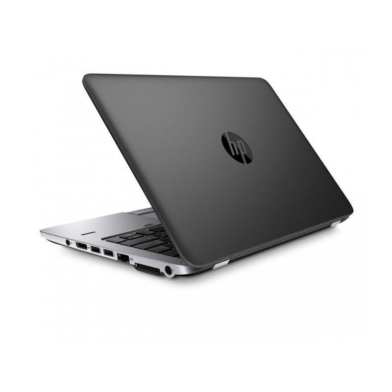 Hp EliteBook 820 G2 12,5-tum (2015) - Core i5-5300U - 8GB - SSD 128 GB QWERTY - Svenska