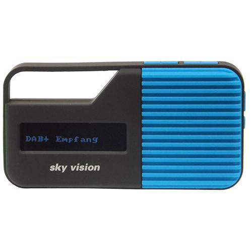 Radio Sky Vision DAB 11 B
