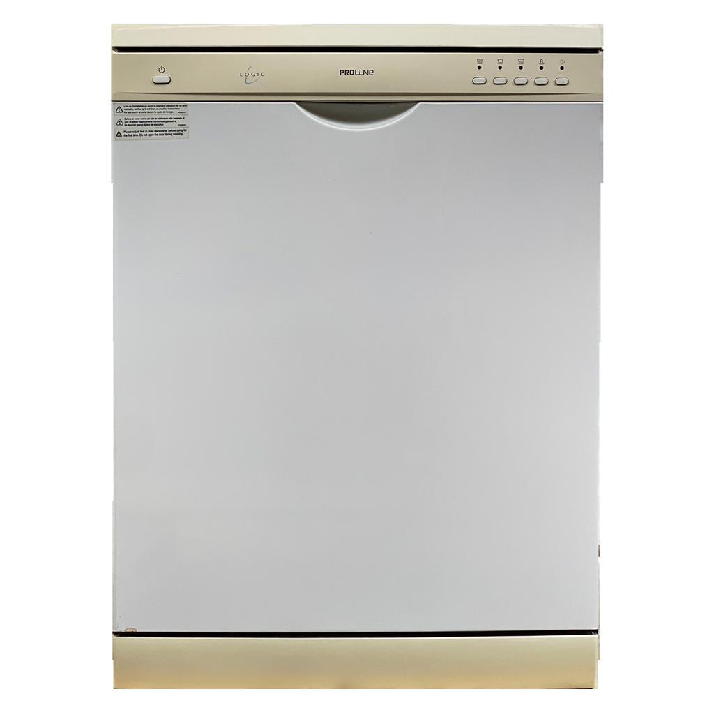 Lave-vaisselle 60 cm Proline FDP49AW-E - 12 Couverts