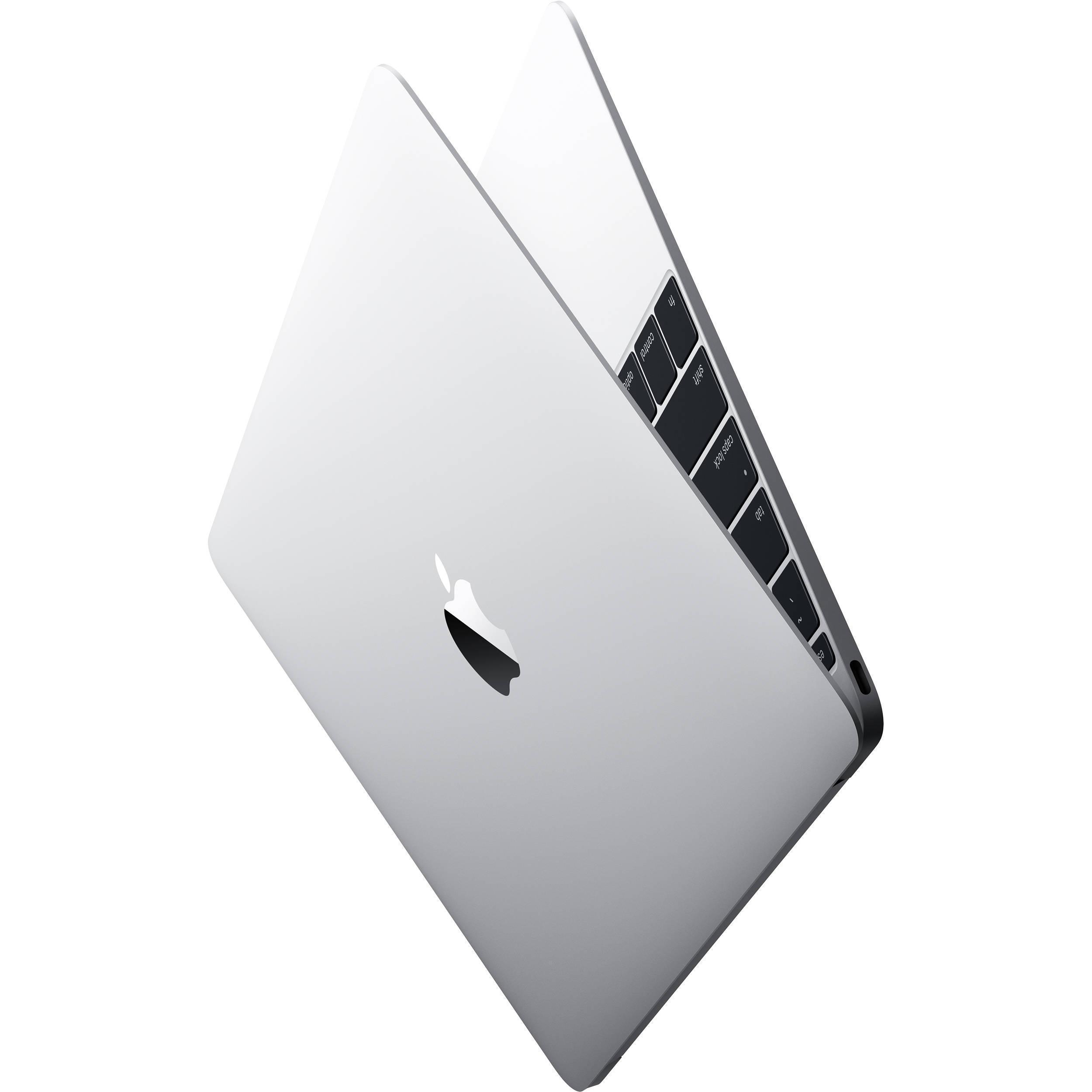 """MacBook 12"""" Retina (2016) - Core m3 1,1 GHz - SSD 256 Go - 8 Go AZERTY - Français"""