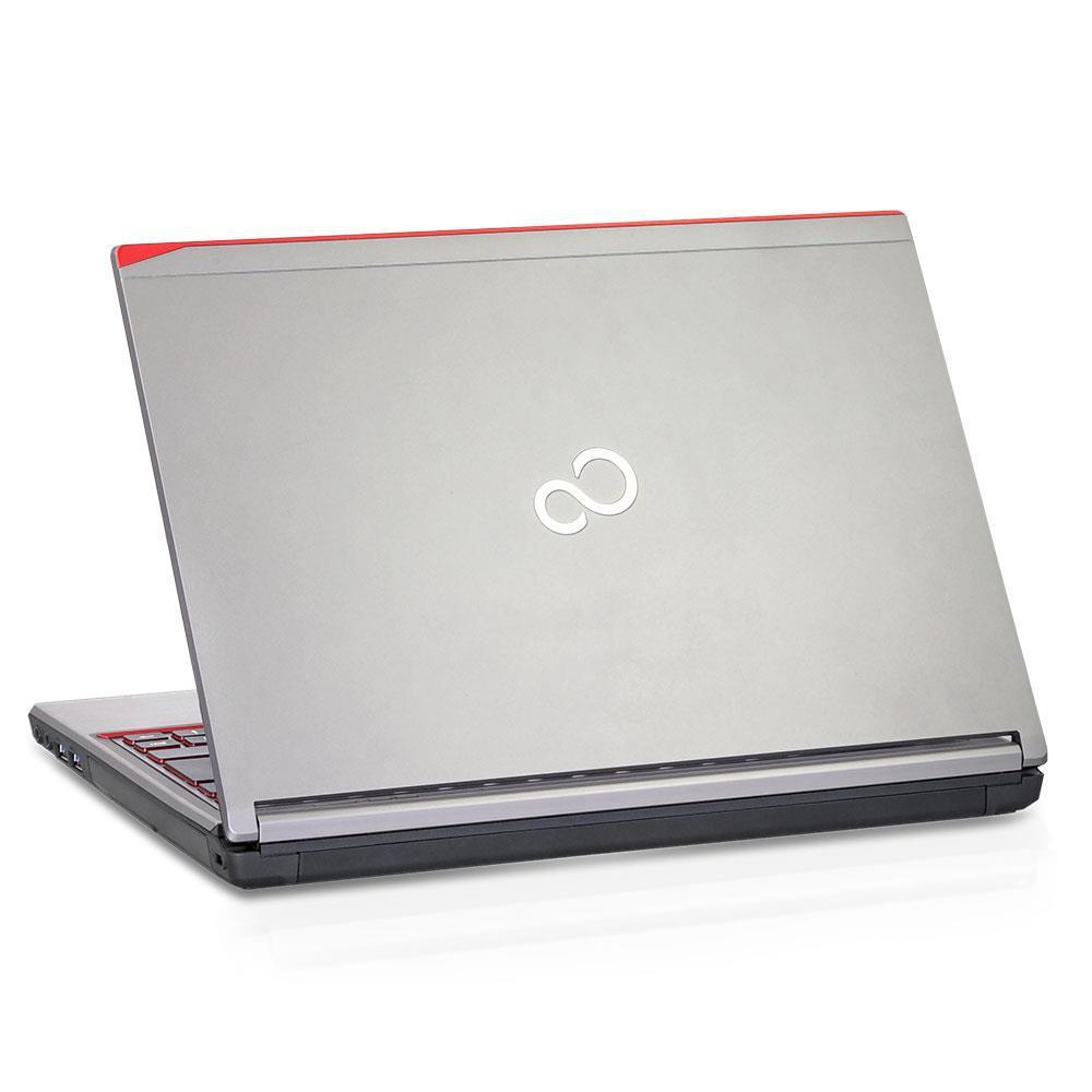 """Fujitsu LifeBook E734 13"""" Core i5 2,6 GHz - SSD 256 Go - 8 Go QWERTZ - Allemand"""