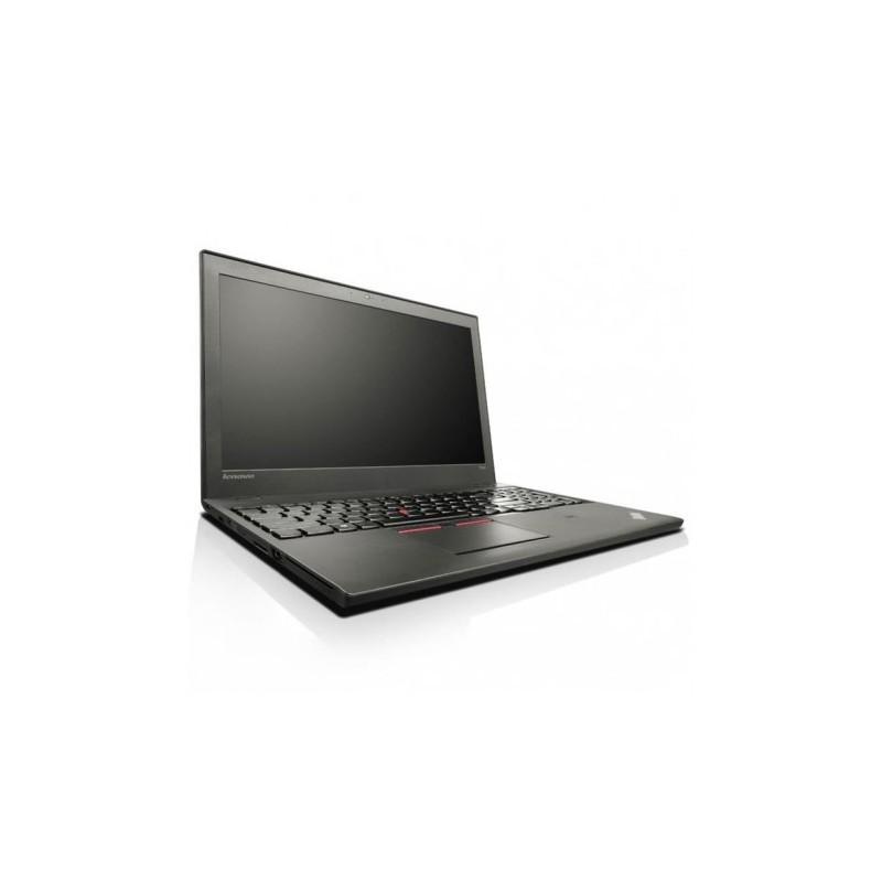 "Lenovo ThinkPad T450 14"" Core i5 2,3 GHz  - SSD 128 Go - 8 Go AZERTY - Français"