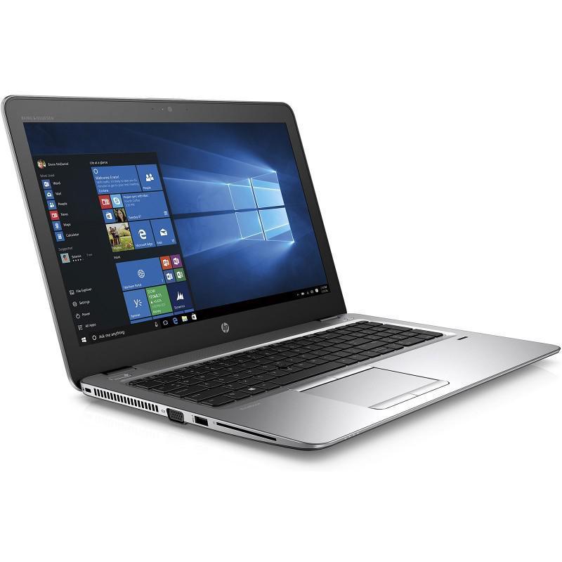 """HP EliteBook 850 G3 15"""" Core i5 2,3 GHz - SSD 256 Go - 8 Go AZERTY - Français"""