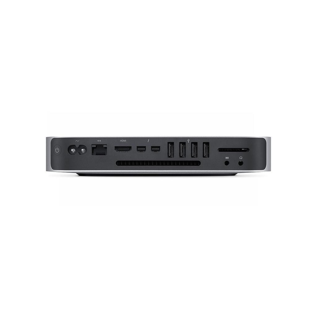 Mac mini (Oktober 2014) Core i5 2,6 GHz - HDD 1 TB - 8GB
