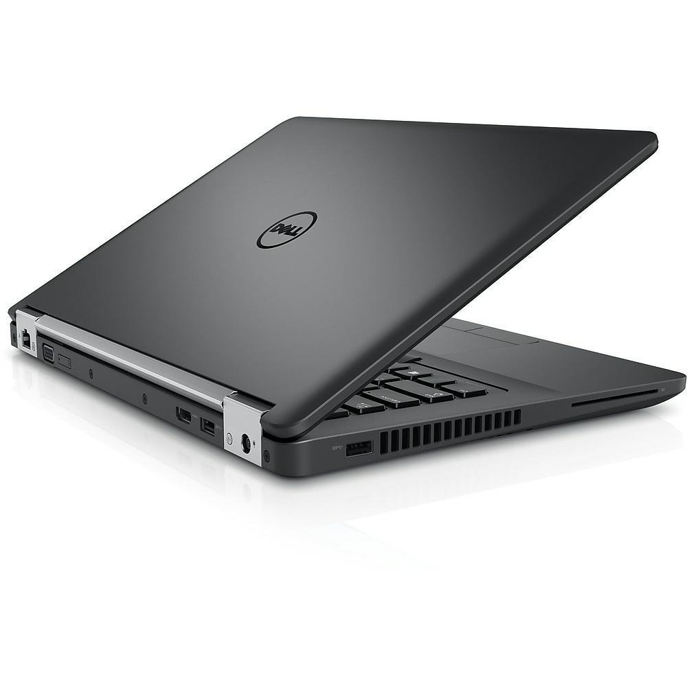 """Dell Latitude E5470 14"""" Core i5 2,4 GHz - SSD 480 GB - 8GB AZERTY - Französisch"""