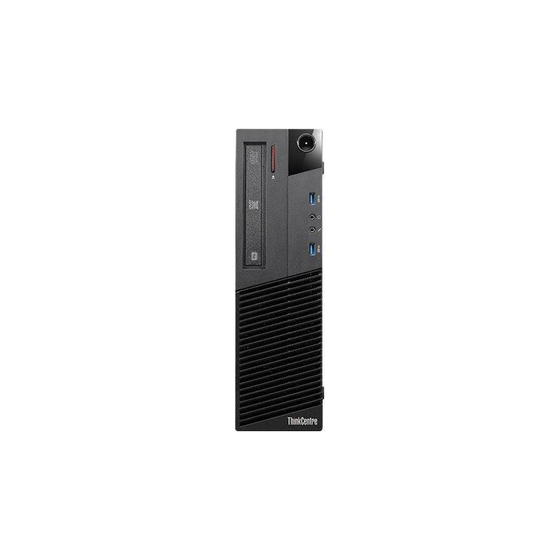 Lenovo ThinkCentre M83 SFF Core i5 3,2 GHz - HDD 500 Go RAM 8 Go