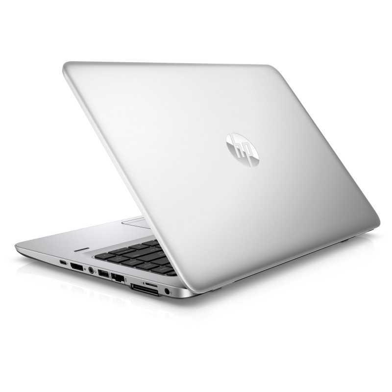 """HP EliteBook 840 G3 14"""" Core i5 2,4 GHz - SSD 128 Go - 8 Go AZERTY - Français"""