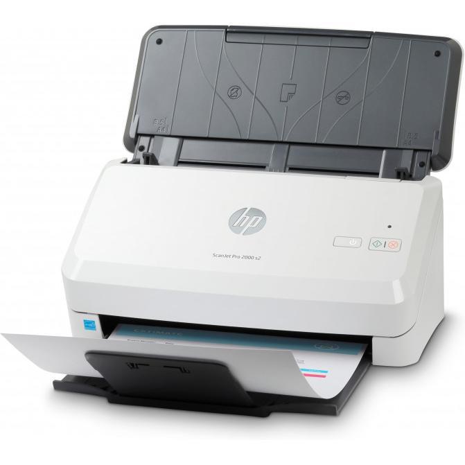 Scanner Hp Pro 2000 S2