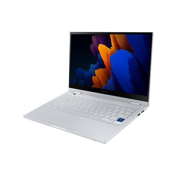 Samsung Galaxy Book Flex2 5G 13.3-inch Core i5-1135G7 - SSD 256 GB - 8GB QWERTY - English (UK)