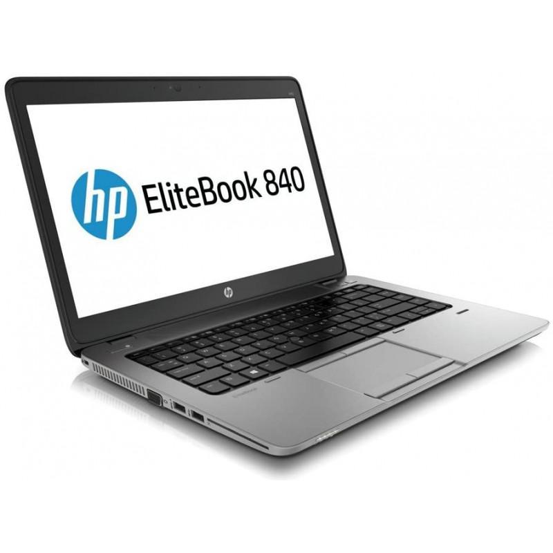 "HP EliteBook 840 G1 14"" Core I5 1,9 GHz - HDD 1 To - 8 Go AZERTY - Français"