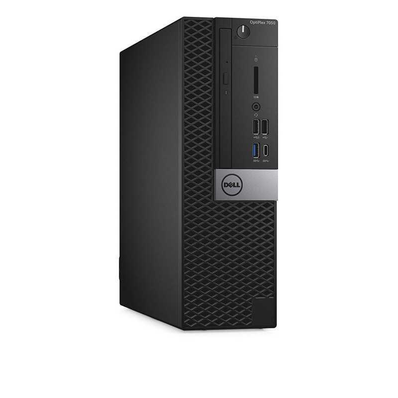Dell OptiPlex 7050 SFF Core i5 3,4 GHz - SSD 512 GB RAM 8 GB