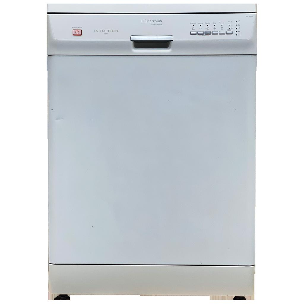 Lave-vaisselle 60 cm Electrolux ASF64010 - 12.0 Couverts