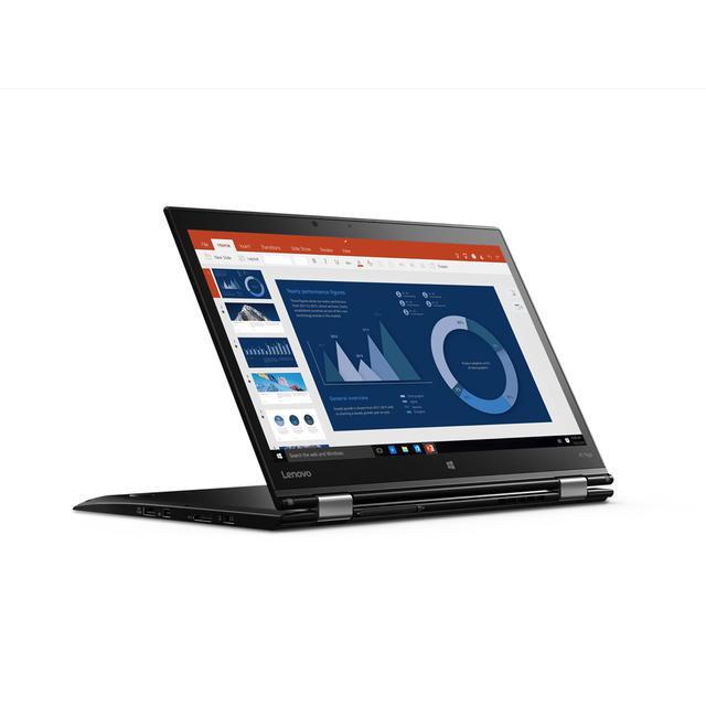 "Lenovo ThinkPad X1 Yoga Gen 2 14"" Core i7 2,8 GHz - SSD 512 Go - 16 Go AZERTY - Français"