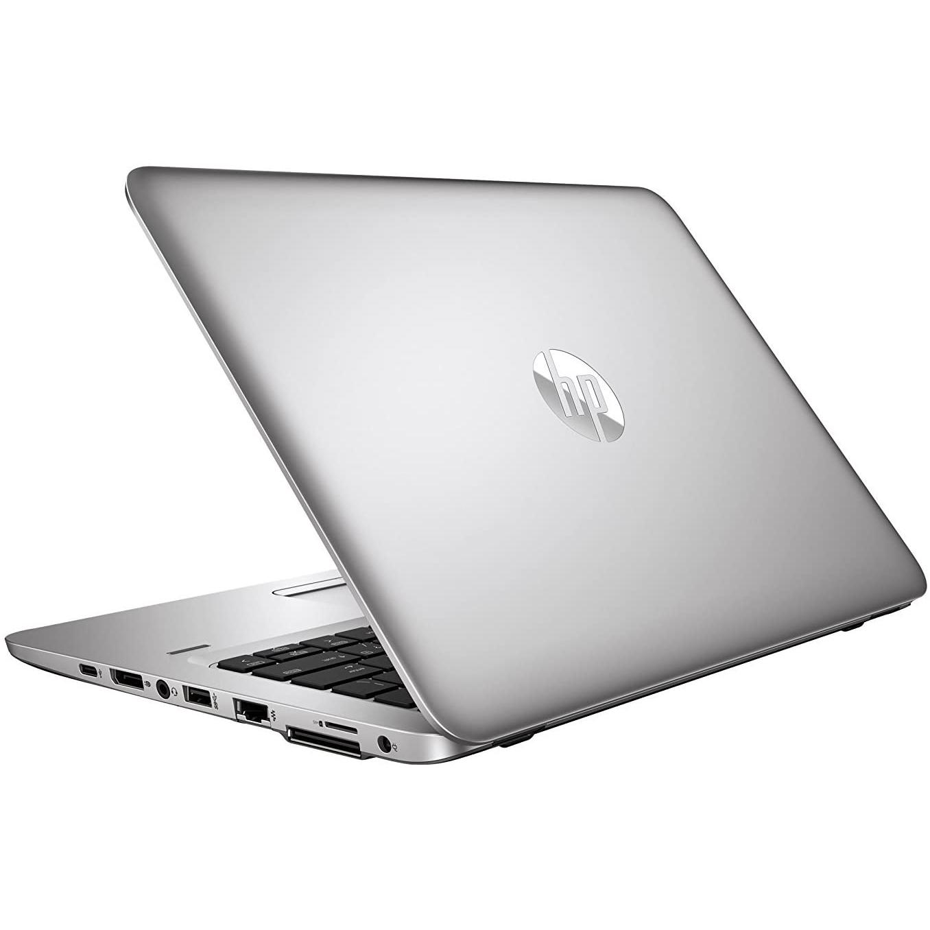 "Hp EliteBook 820 G3 12"" Core i5 2,3 GHz - SSD 240 Go - 8 Go QWERTZ - Allemand"
