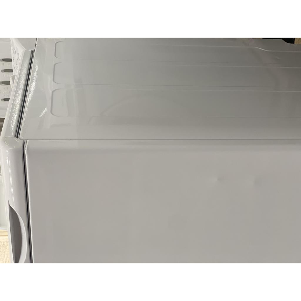 Lave-linge classique 60 cm top Laden Ev1180