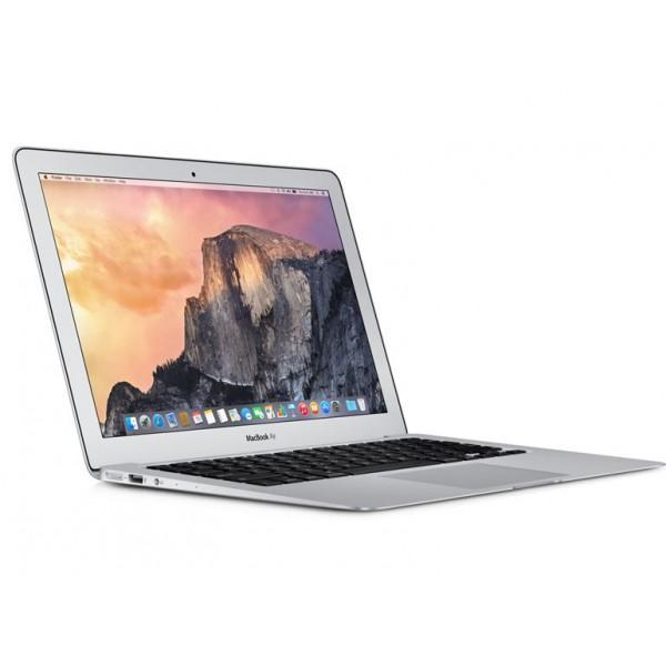 MacBook Air 11,6-tum (2015) - Core i5 - 4GB - SSD 120 GB QWERTY - Nederländska