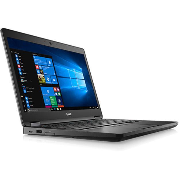 "Dell Latitude 5480 14"" Core i5 2,6 GHz - SSD 256 Go - 16 Go AZERTY - Français"