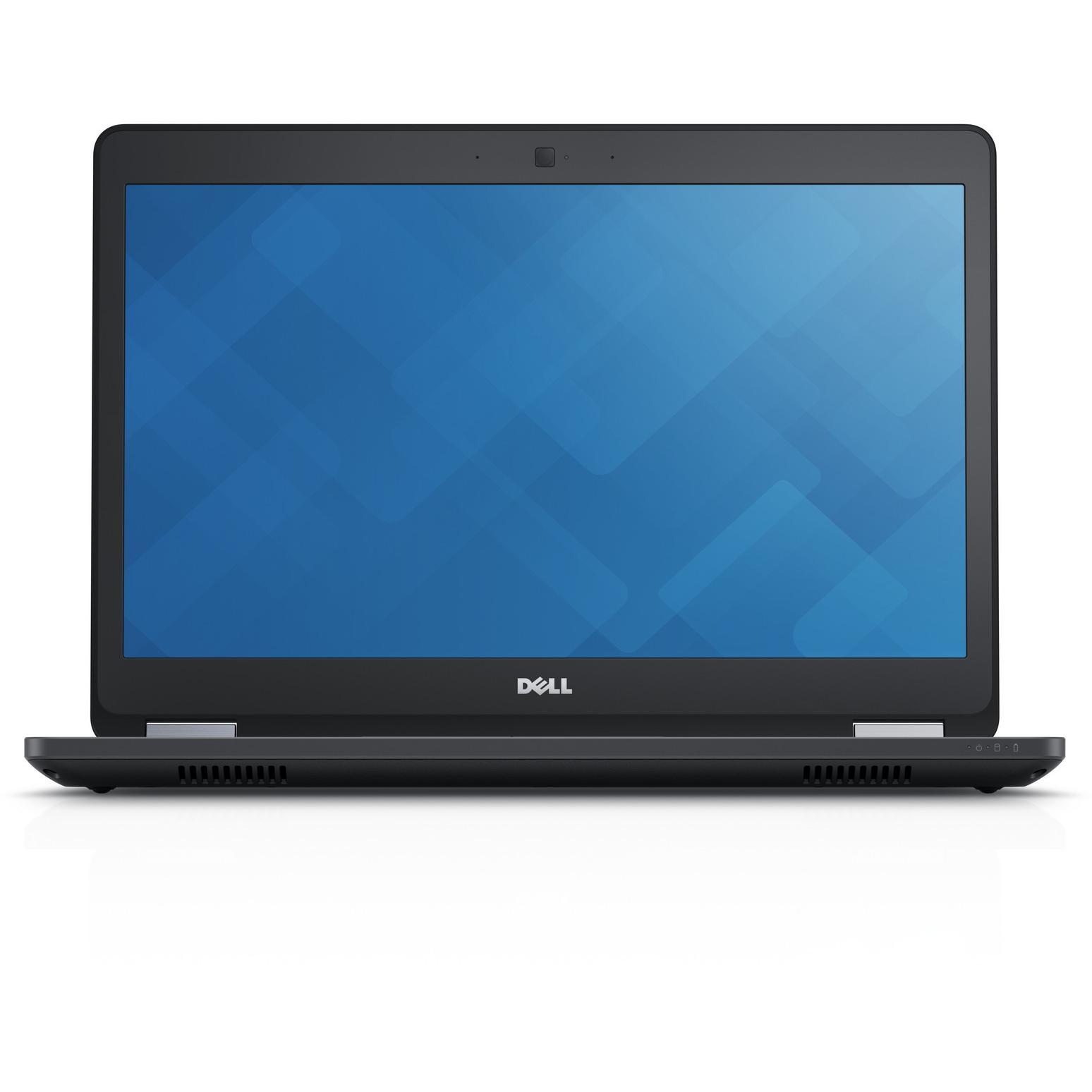 Dell Latitude 5480 14-tum (2017) - Core i5-6300U - 16GB - SSD 500 GB QWERTZ - Tyska