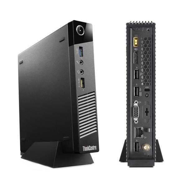 Lenovo ThinkCentre M73 Tiny Core i3 2,9 GHz - SSD 128 Go RAM 8 Go