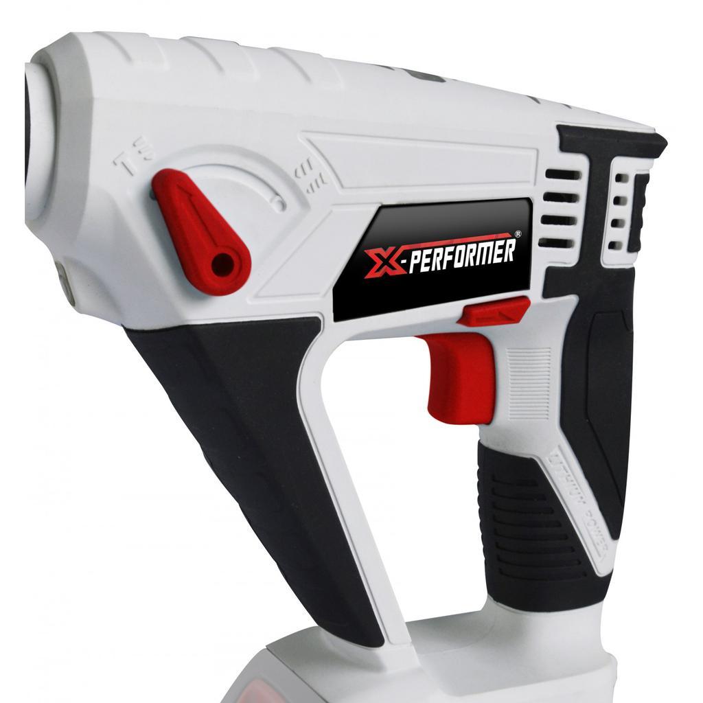 Perforateur/Burineur X-Performer XPRH20LI