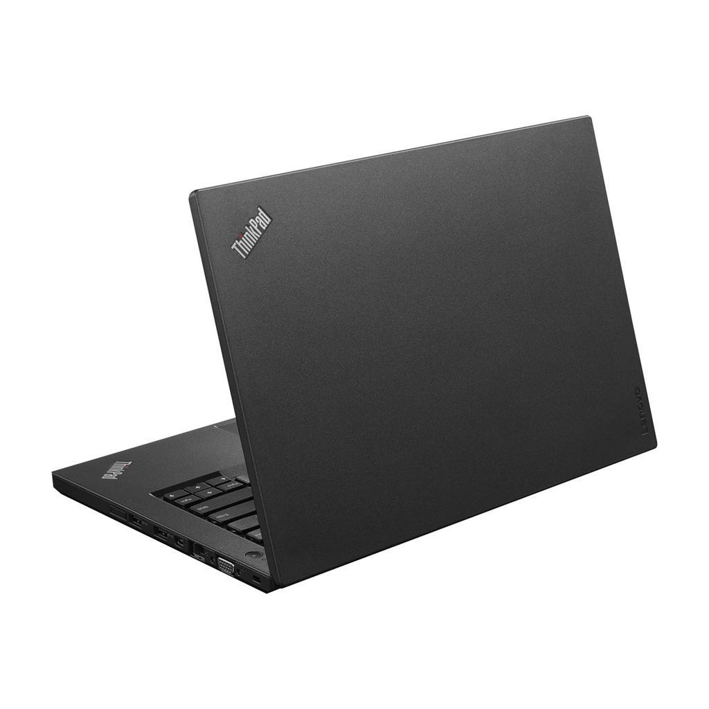 "Lenovo ThinkPad L460 14"" Core i5 2,4 GHz - SSD 240 Go - 8 Go QWERTY - Anglais (US)"