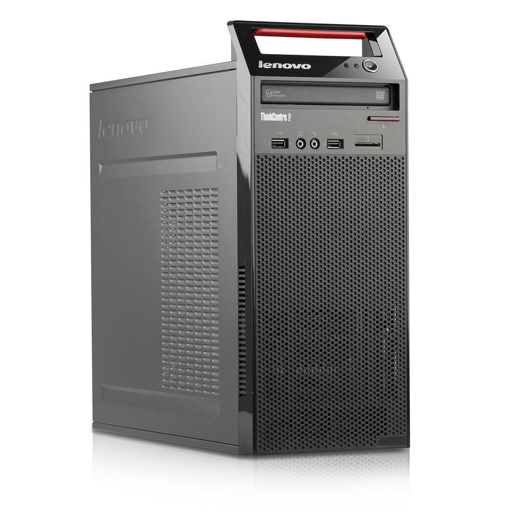 Lenovo ThinkCentre Edge 71 SFF Core i5-2400S 2.5 - HDD 500 GB - 4GB